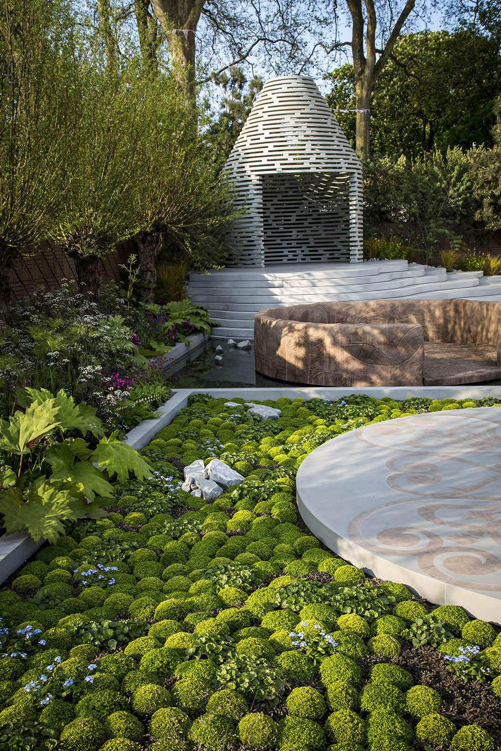 RHS Chelsea Flower Show 2013