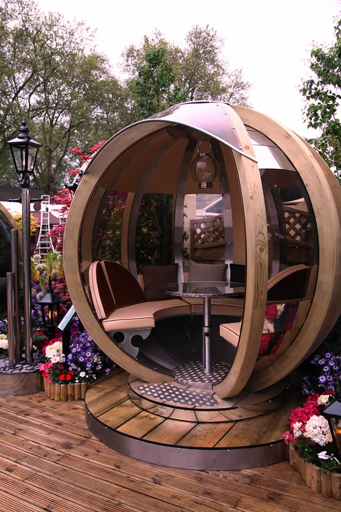 RHS Chelsea Flower Show 2012
