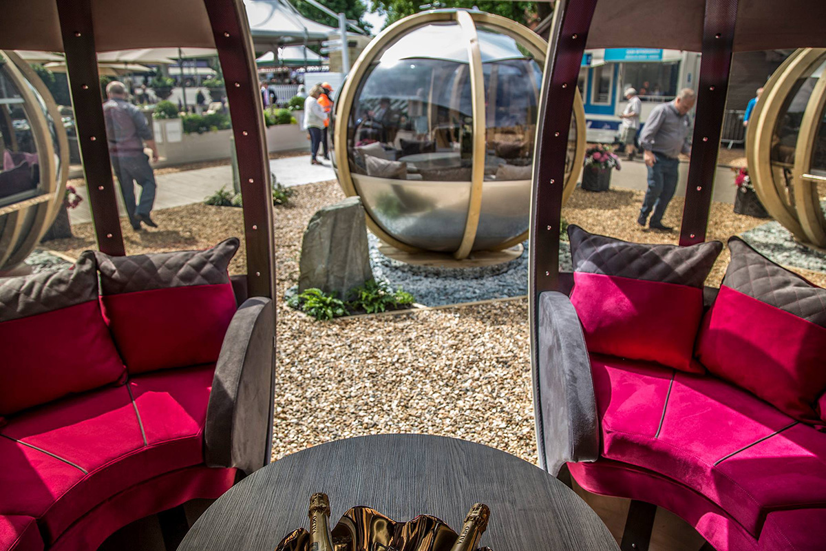 2017 RHS Chelsea Flower Show